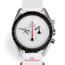 Omega 311.32.42.30.04.001 Speedmaster Alaska Project -...