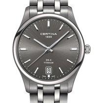 Certina Urban DS 4 Big Size C022.610.44.081.00