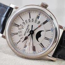 파텍필립 [NEW] 5159G White Gold Retrograde Perpetual Calendar Watch