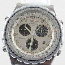 Breitling Navitimer Jupiter Pilot Herren Uhr A59027 Stahl...