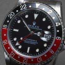 Rolex GMT-Master II - Tritium Dial
