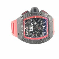 Richard Mille RM 011 NTPT Black Night