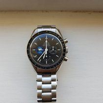 Omega Speedmaster Professional Moonwatch Steel 42mm Black No numerals Australia, Perth
