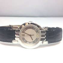 Harry Winston Men's Harry Winston Platinum Watch