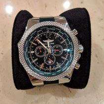 Breitling Bentley GMT United States of America, California, Garden Grove