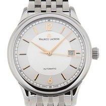 Maurice Lacroix Les Classiques Date LC6098-SS002-121-1 2020 new
