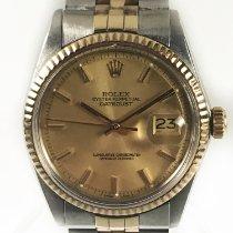 롤렉스Cellini,중고시계,정품 박스 없음, 서류 원본 없음,36 mm,금/스틸