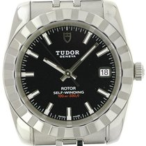 Tudor Classic pre-owned 38mm Steel