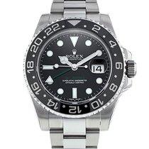 Rolex 116710 LN Steel GMT-Master II 40mm