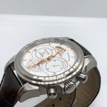 Omega 41mm Automatic pre-owned De Ville Co-Axial