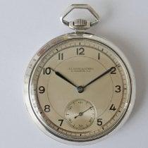 A. Lange & Söhne Sehr gut Silber 49mm Handaufzug Schweiz, Zürich