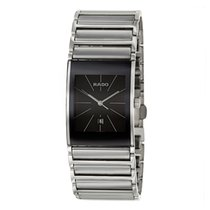 Rado Integral Steel Black United States of America, Florida, North Miami Beach