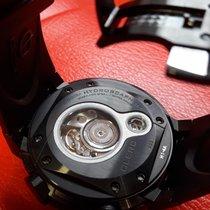 Clerc Stal 44mm Automatyczny H1 Chronometer H1-4A diver używany Polska, Krakow