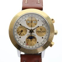 Universal Genève Compax 699.104 pre-owned