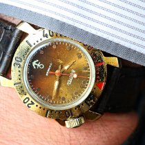 Vostok 2409A pre-owned