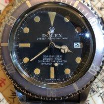 Rolex 1665 Acciaio 1983 Sea-Dweller 40mm usato Italia, roma