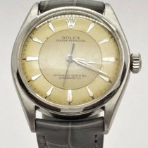 Rolex Bubble Back 33mm