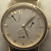 Vacheron Constantin Yellow gold 47200/000J pre-owned
