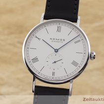 NOMOS Ludwig Automatik pre-owned