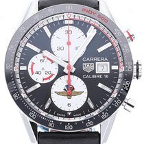TAG Heuer Carrera Calibre 16 41mm