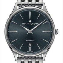 Hamilton Zeljezo 40mm Automatika H38525141 nov