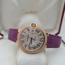Cartier Ballon Bleu 42mm WJBB0031 używany