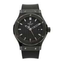Hublot Ceramic 42mm Automatic Classic Fusion 45, 42, 38, 33 mm pre-owned