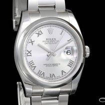 Rolex Datejust 116200 2014 pre-owned
