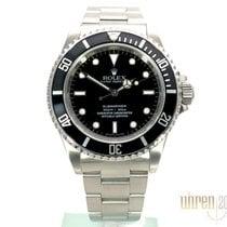 Rolex Submariner (No Date) 14060M 2009 подержанные