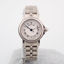 Breguet White gold 26mm Automatic 8400bb/12/b40 pre-owned