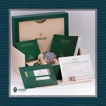 Rolex Sea-Dweller Deepsea Acciaio 44mm Blu Senza numeri Italia, Eur (RM)