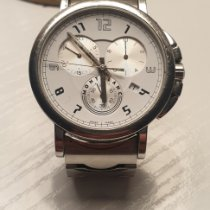 Montblanc Summit 7060 2011 pre-owned