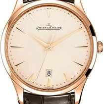 Jaeger-LeCoultre Master Ultra Thin Date Q1282510 2019 new