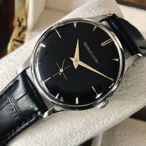 Jaeger-LeCoultre Steel 33mm Manual winding pre-owned