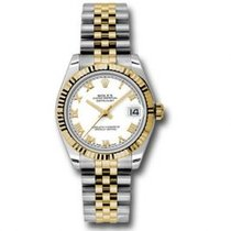 Rolex Lady-Datejust 178273 WRJ nuevo