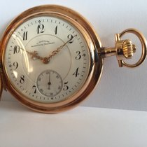 Glashütte Original Julius Assmann Rose gold 53mm