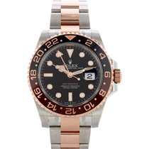 Rolex GMT-Master 126711CHNR ROOT BEER nouveau