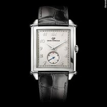 Girard Perregaux Vintage 1945 new Automatic Watch with original box and original papers 25880-11-121-BB6A