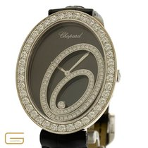 Σοπάρ (Chopard) Happy Spirit mit Brillanten Ref.20/7197-20