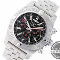 Breitling Chronomat GMT AB041210/BB48-384A