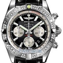 Breitling Chronomat 44 ab0110aa/b967-1ct