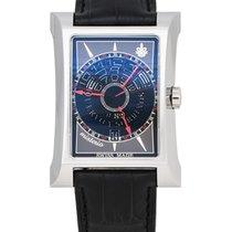 Cuervo y Sobrinos Esplendidos Misterio Automatic Men's Watch –...