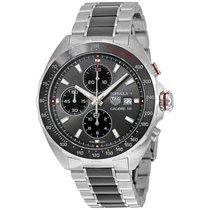 TAG Heuer Formula 1 Calibre 16 new Automatic Chronograph Watch with original box and original papers CAZ2012.BA0970 - TAG HEUER FORMULA 1 Calibro 16 Cronografo