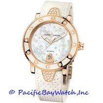 Ulysse Nardin Lady Marine Diver Starry Night 8106-101e-3c/20