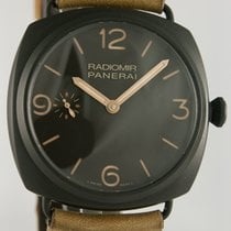 Panerai Radiomir 3 Days 47mm pam 00504 2012 pre-owned