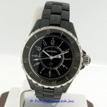 Chanel J12 H0682 pre-owned