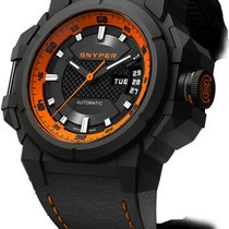 Snyper Two Orange Limited Edition 20.270.00