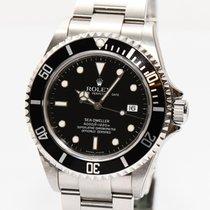 Rolex Sea-Dweller 4000 16600 2005 pre-owned