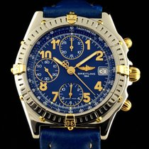 Breitling - Beautiful Chronomat Chronograph Automatic - Men -...