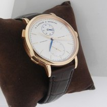 A. Lange & Söhne 385.032 Rose gold Saxonia 40mm new United States of America, New York, New York